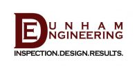 Dunham Engineering Logo