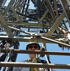 Towers & Elevated Structures Inspections